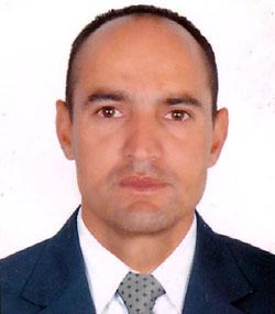 Badri Prasad Ghimire