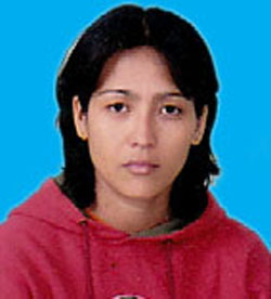 Sangina Baidya