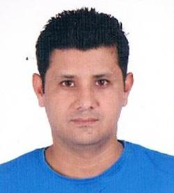 Koshish Bahadur Khadka