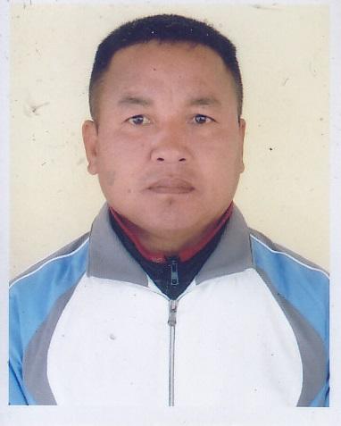 Hira Bahadur Thapa