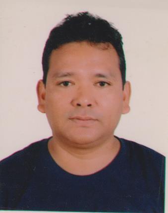 Arjun K.C