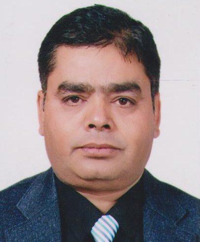 Govinda Prashad Sharma