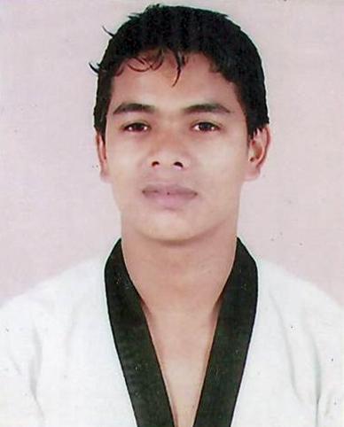 Bikram Khadgi