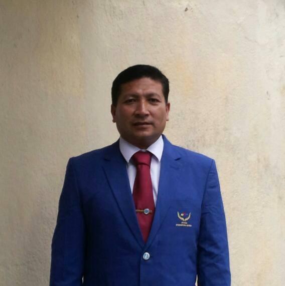 Rabindra Malla